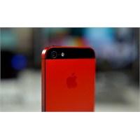 Kırmızı Renkli İphone İçin Kollar Sıvandı!
