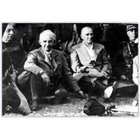 Atatürk'ten İsmet Paşa'ya