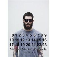 Güneş Gözlüklerinde Maison Martin Margiela Çizgisi
