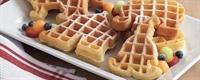 Pratik Waffle Tarif