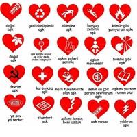 Aşkın Trafik Kuralları ! Keyifli Okumalar..