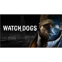 Watch Dogs'un Yeni Ekran Görüntüleri Yayınlandı