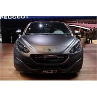 Foto Galeri : Peugeot Rcz R