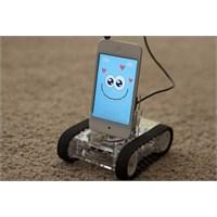 İphone Robotunuz Hazır