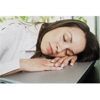 Yorgunluğu Önlemek İçin 5 Basit Yol