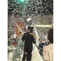 Ege'de Bir Köy Düğünü