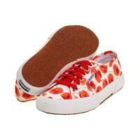 Superga Yaz Modası İçin Ayakkabı Tasarımları