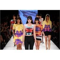 Mb Fashion Week İstanbul: Cesur Yeni Dünya