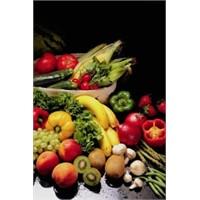 Kanserle Savaşan 5 Yiyecek