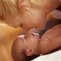 Çalışan Anne Ve Çocuk