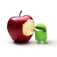 Galaxy S4 Özellikleriyle İphone 5' İ Eziyor