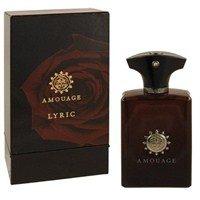 Amouage – Lyric Man (2008)