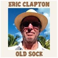 Eric Clapton'ın Yeni Albümü Sürprizlerle Dolu
