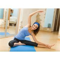 10 Dakikalık Sabah Sporuyla Vücudunuzu Forma Sokun