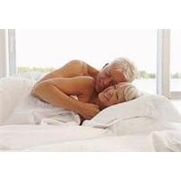 Menopozdan Sonra Cinsel İlişki