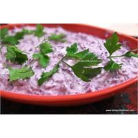 Mor Sultan Salatası