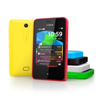Nokia'dan Ucuz Akıllı Telefon Asha 501
