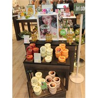 Body Shop Lansmanı