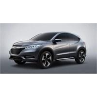 Honda'dan Yeni Konsept Yeni Fotoğraf