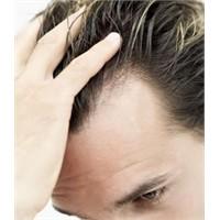 Saçlarda beyazlamayı azaltın