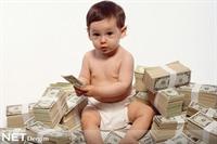 Doğan Her Çocuğa Bin Dolar!