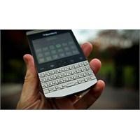Porsche Blackberry