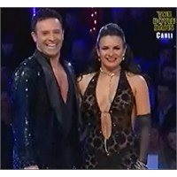 Yok Böyle Dans Lilia Everyway That İ Can Dansı İzl
