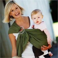 Bugün Ne Giysem Diye Düşünmeyin, Bebeğinizi Giyin!