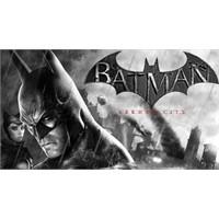 Batman Arkham City Yeni Fragman