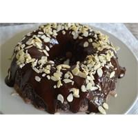 Kek Pastası Veya Çikolata Rüyası