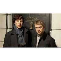 Sherlock....
