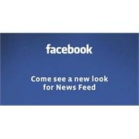 Yeni Facebook İçin Tarih 7 Mart...