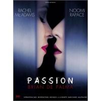Şehvetli Kadın Öyküleri: Tutku (Passion)
