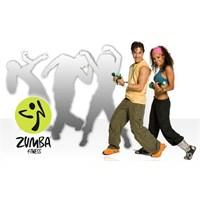 Zumba Dansi İle Hem Eğlenin Hem Zayiflayin