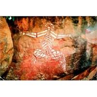 Aborjinlerin Duvar Resimleri, Avsutralya