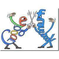 Facebook , Google Ve Dedikodu Kazanı …