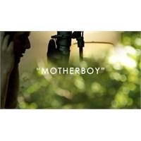 Portecho Motherboy Albüm Tanıtım Filmini Yayınladı
