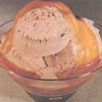 Bademli Dondurma Tarifi