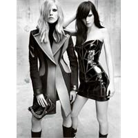 2011 Versace sonbahar kış koleksiyonu