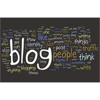 Blog Yazarken Nelere Dikkat Etmeliyiz?