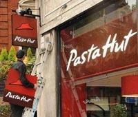 Pizza Hut Kapanıyor
