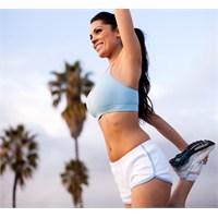 Sporda En Çok Kalori Nasıl Yakılır?
