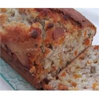 Kolay Ekmek Pastası