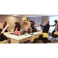 Harlem Shake Dansının Türklerle İmtihanı