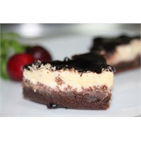 Brownili Cheese Cake