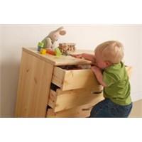 Evde Çocuk Güvenliği İçin Alınabilecek Önlemler