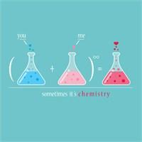 Aşkın Kimyasını Tutturdunuz (Mu) ; Yandınız !