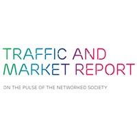 Mobil Trafik Ve Pazar Raporu