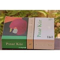 Bitmeyen Aşk - Pınar Kür
