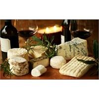 Hangi Peynirle Hangi Şarap?